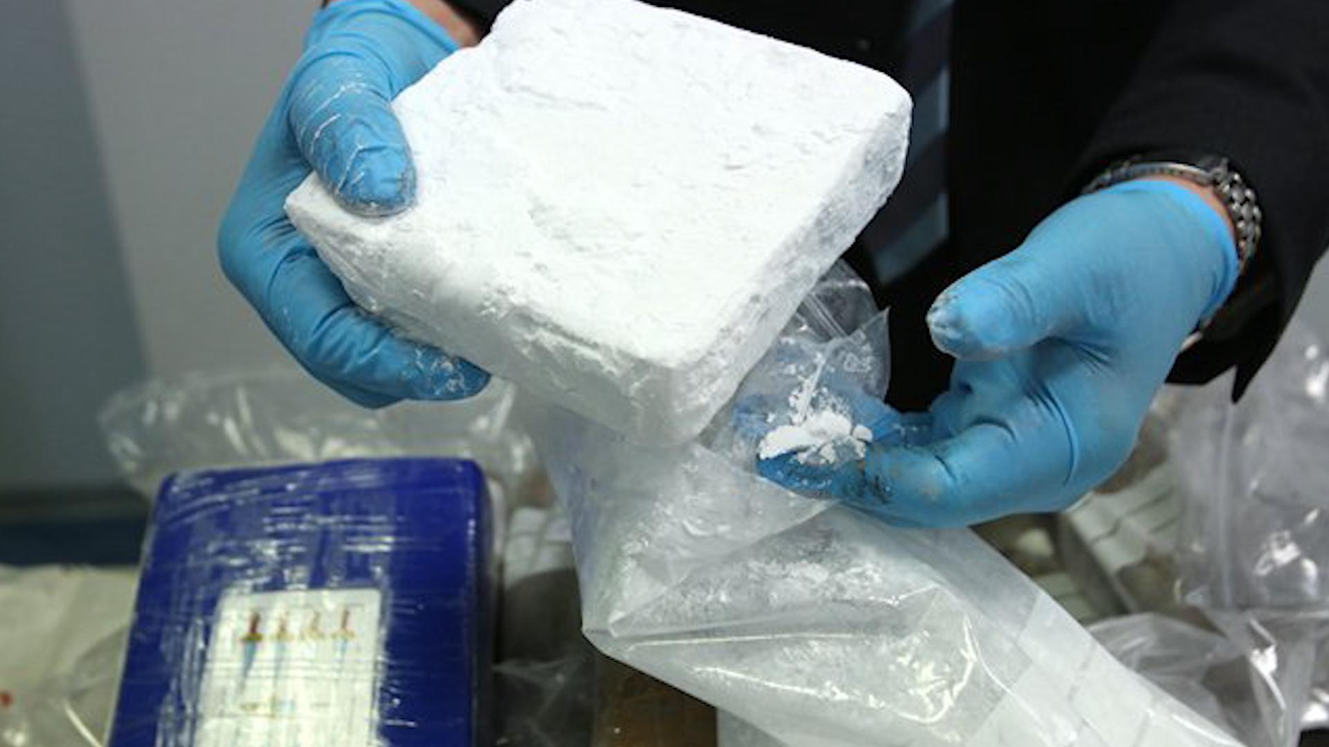 Narcotics Investigation Course