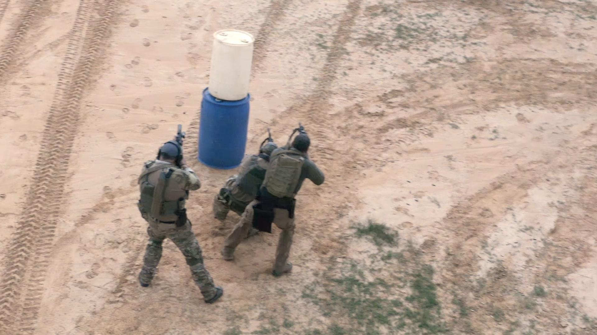 Small Unit Tactics Classes