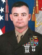Michael Aldrich